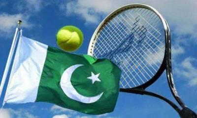 Junior Davis Cup: Pakistan to face Pacific Oceania in final
