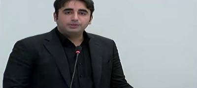 No difference between Imran Khan & MQM founder: Bilawal Bhutto