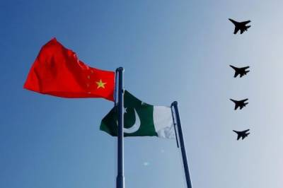 Pakistan closest political and military ally of China: Chinese experts