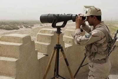 Pakistan Iran need to watch out RAW activity at Pak Iran border to create misunderstandings