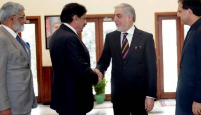 Pakistan NSA throws full weight behind Afghan government peace offer to Taliban