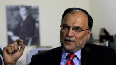 Pakistan to become an industrial hub after completion of CPEC: Ahsan