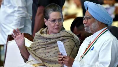 PM Modi has mismanaged Kashmir like never before: Former Indian PM Manmohan Singh