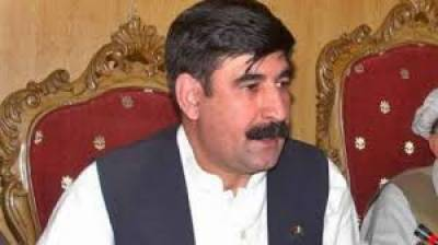PPP former MNA house attacked with missiles