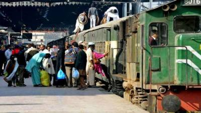 PR adds 1248 passenger coaches during last four years