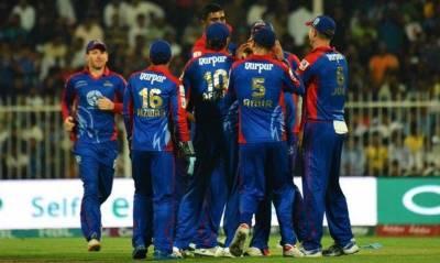 PSL: Karachi Kings beat Islamabad United by 7 wickets