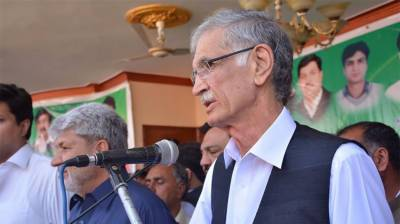 Reforms introduced in all govt departments of province: CM Khyber Pakhtunkhwa