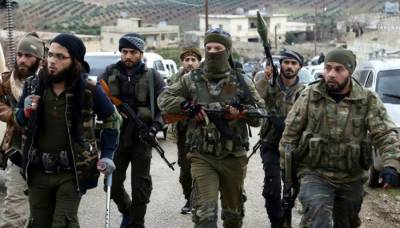 Turkish backed forces gain major victory in Syria