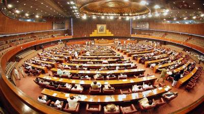 15 Independent Senators join PML N, while 11 join Opposition Benches