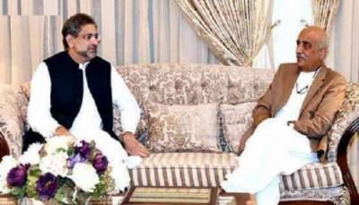 3 Names emerge for the slot of Caretaker PM: Sources
