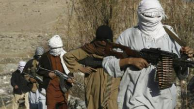 Afghan Taliban conditional response to the government peace offer