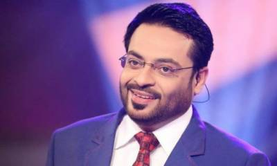 After joining PTI, Dr Amir Liaqat gets a blow