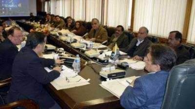 AJK Cabinet Development Committee approves 6 projects costing over Rs1170mn