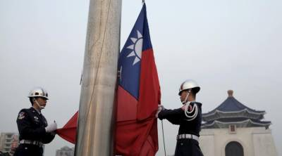China should prepare for military action over Taiwan: Leading Daily