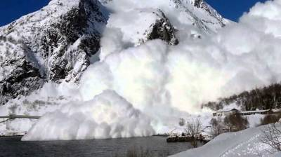 Global warming increases risk of avalanches: Study