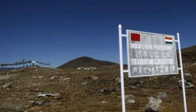 In a first, China brings frontier troops guarding Indian borders under direct military command