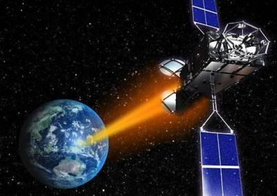 In a milestone step in space technology, Pakistan acquires communication Satellite