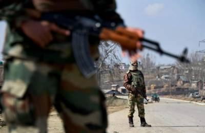 Over 1200 Indian soldiers have committed suicide in Occupied Kashmir in last 6 years: official data
