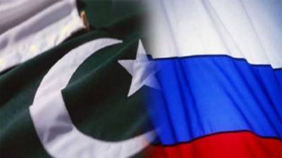 Pakistan, Russia reaffirm commitment to promote coop for countering terrorism
