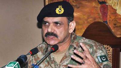 Peace returning in Balochistan: Commander Southern Command