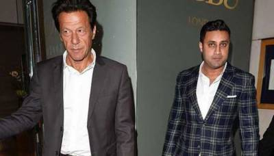 PTI leader Zulfi Bukhari ignores NAB's second notice on offshore companies