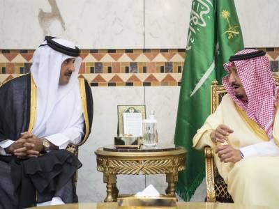 Qatar blacklists Saudi, Egyptian terrorists