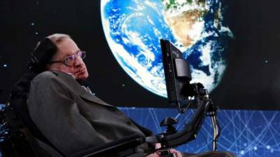 Stephen Hawking to join Newton, Darwin in final resting place