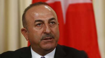 Turkey, US reach an understanding on Manbij area of Syria