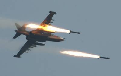 Turkish Military Jets strike terrorist Dens in Iraq