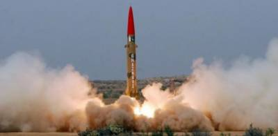 Unprecedented deal: China gives Pakistan the most powerful missile tracking system for the first time in history