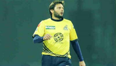 While India and BCCI snub Pakistan, Shahid Afridi's love last for Indian players continue