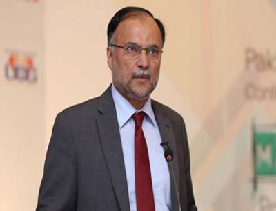 Ahsan says India's approach towards CPEC is negative