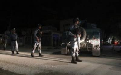 Atleast 70 killed, wounded in deadly suicide blast in Afghanistan