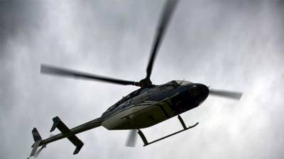 Australia: Two US tourists die in helicopter crash