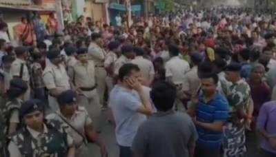 Blast in India kills 5, critically injures 25