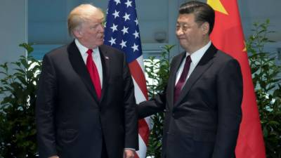 China to hit back hard at US