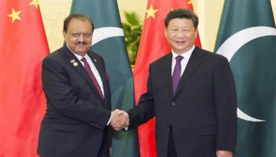 Chinese President Xi JinPing special message for Pakistani on Pakistan Day