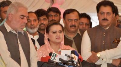 Ex-PM Nawaz Sharif being victimized in name of accountability: Marriyum