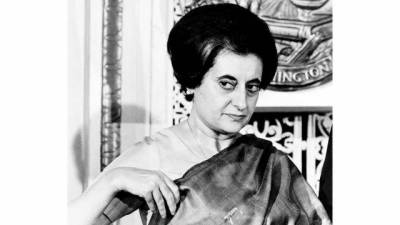 Hours after liberation of Bangladesh, Indira Gandhi wanted to take over Pakistan, New book claims
