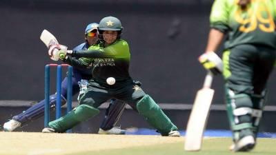 ICC Women's Championship: Pakistan beat Sri Lanka