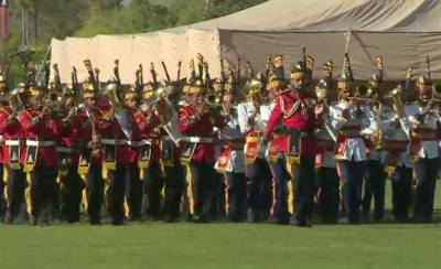 Impressive Pakistan Day ceremony held in Quetta, Balochistan