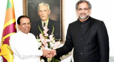 In a new development, Pakistan to train Srilankan diplomats and civil servants