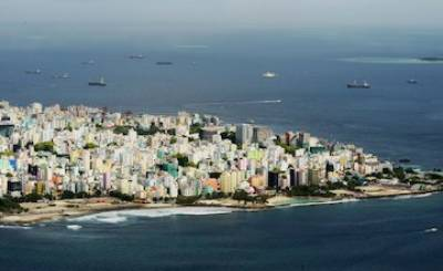 In a new embarassment, India again snubbed by tiny island Nation Maldives