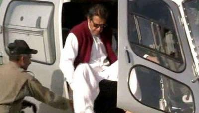 NAB probe reveals commercial usage of KP govt helicopter: sources
