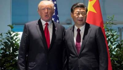 New trade war begins as US trade deficit with China rises to $500 billion