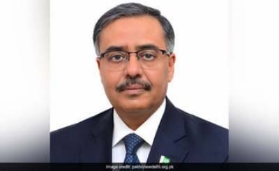 Pakistan asks India to behave maturely over diplomats harassment issue