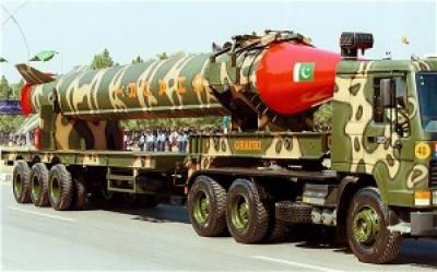 Pakistan becomes first country in South Asia to have multi warheads simultaneous strike capability