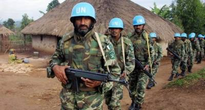 United Nations hailed role of Pakistani peacekeeping troops