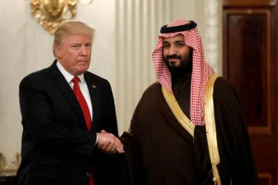 US approves $1 billion defence sales to Saudi Arabia