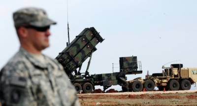 Washington's latest proposals to Turkey in place of Russian S400 missile defence system